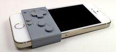 Transforme seu iPhone em um gameboy http://www.updateordie.com/2014/04/16/transforme-iphone-game/