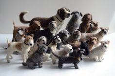 Domenica More Gordon | The Dog Sale: