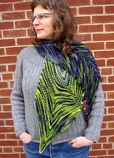 Ravelry: Swirl! pattern by Tanya Seaman
