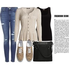 """""""Untitled #1"""" by zoey0690 on Polyvore"""