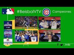 @vsportsmx 170 // #BEISBOLVTV @MLB
