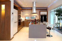 cocina : Cocinas modernas de arketipo-taller de arquitectura