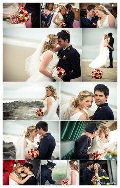 Sharon & Nathan - wedding photography