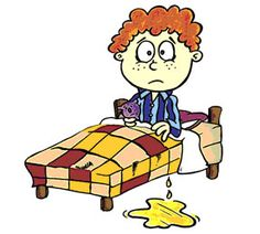 Bed wetting and MTHFR? How research is showing a link between bed wedding and folate/B12 levels.