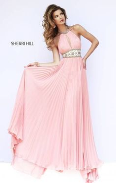 Sherri Hill dresses are designer gowns for television and film stars. Find out why her prom dresses and couture dresses are the choice of young Hollywood. Peach Prom Dresses, Homecoming Dresses Long, Sherri Hill Prom Dresses, Prom Dresses 2015, Designer Prom Dresses, Prom Dresses Online, Cheap Prom Dresses, Ball Dresses, Ball Gowns