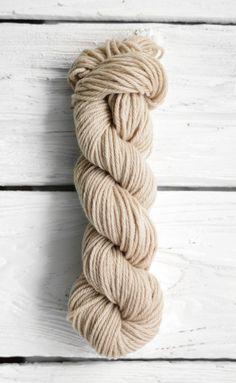 yarn by O-Wool
