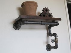 Stout Single with Valve by vintagepipedreams on Etsy, $169.00