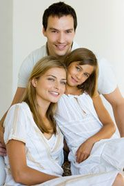 Family Law issues such as divorce and child custody can be tender topics.