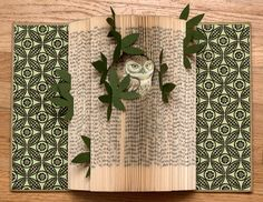 Book art from Rachae