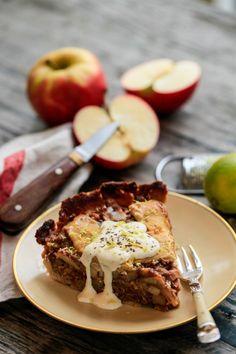 Æblepie - med eller uden gluten