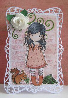 Gorjuss Girl | Flickr - Photo Sharing!