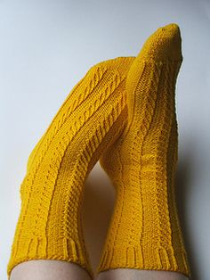 Twisted Limone - free pattern download