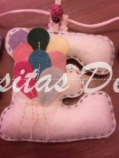 ABECEDARIO PARA LLAVEROS, COLGANTES Y CUADROS. Mis pequeñas creaciones, regalos, detalles para bautizos y ceremonias, regalos personalizados y creaciones en fieltro y tela