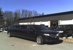 Our new MKT Lincoln Stretch Limo...Rent it while is still has that new car smell! Call 800-982-4790 to book a reservation.