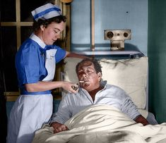 Hilarious Memoir tells Tale of Old-School Nursing & Medical Care