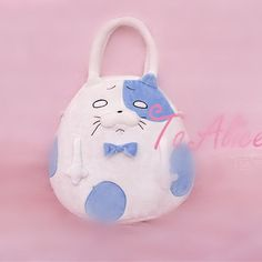 Himouto! Umaru-chan Kawaii Cat Handbag SP167122