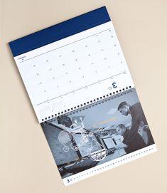Design SOHO » 한국에머슨 탁상용 캘린더 Calendar 2020, Calendar Design, Desk Calendars, Booklet, Layout Design, Soho, Planners, Editorial, Printables
