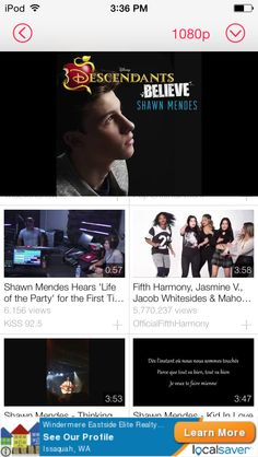 hav y'all listeners to this bomb asf sing?❤️❤️ if not go mow and listen it AMAZEBALLS!!!!!!❤️❤️❤️❤️❤️❤️tomorrow it's on iTunes so buy it tomorrow guys!!!!!❤️❤️☝️also tweet out#ShawnForMmva and go to teen choice awards and vote 4 Shawn plz!!!!!!!❤️❤️❤️❤️❤️❤️#livethemendesarmytodeath❤️☝️