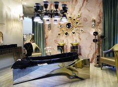 Salon Maison et Objet 2016 Paris / Décoration intérieure design ...