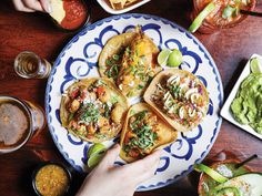 Mexican American food finds salvation in a new homegrown culinary genre