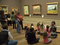 Museum educators are crucial to museums' long-term public engagement, but these freelancers lack the job security of a full-time, salaried position.