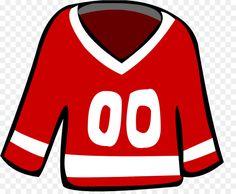Hockey jersey Ice hockey Clip art - JERSEY