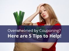 5 Ways to Prevent Coupon Burnout