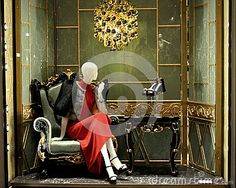 Prada Luxury Fashion Shop In Italy - Download From Over 29 Million High Quality Stock Photos, Images, Vectors. Sign up for FREE today. Image: 28238908