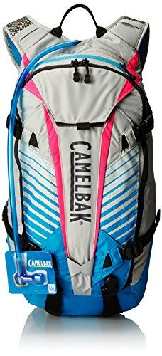 CamelBak KUDU 12 Hydration Pack SilverAtomic Blue -- Want additional info? Click on the image.(This is an Amazon affiliate link and I receive a commission for the sales)