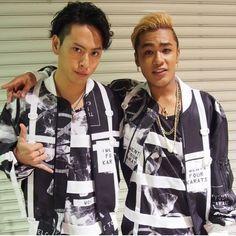 山下健二郎&ELLY