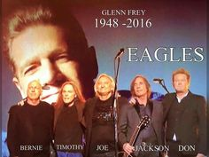 WILL FOREVER ♡THE EAGLES!