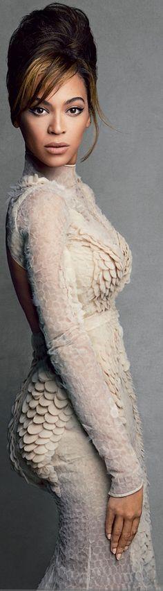 Beyonce so pretty!