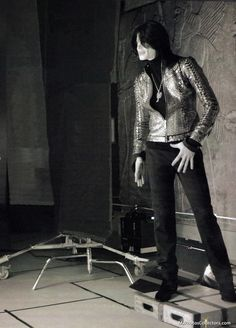 HAPPY 54th BIRTHDAY to THE King of Pop! Never Forgotten. Watch his Birthday Celebration at pepsi.com @ 8:45 ET