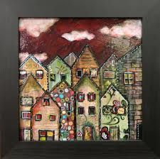 MIXED MEDIA HOUSES - Google Search