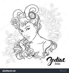 8d6a3647d 203 Best Zodiac images