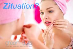 Eliminate Your Acne Tips-Remedies - How to Get Rid of Acne and Blackheads in Just 7 Days? Free Presentation Reveals 1 Unusual Tip to Eliminate Your Acne Forever and Gain Beautiful Clear Skin In Days - Guaranteed! Blind Pimple, Pimple Face, How To Get Rid Of Pimples, Get Rid Of Blackheads, Home Remedies For Acne, Acne Remedies, Natural Remedies, Pimples Overnight, Pimple Popping