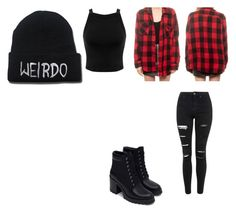 """""""Untitled #10"""" by vieveg on Polyvore featuring Miss Selfridge, Topshop, Zara, women's clothing, women's fashion, women, female, woman, misses and juniors"""