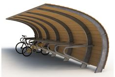 Bike zebo offer a wide range of bicycle shelters and bicycle storage solutions…