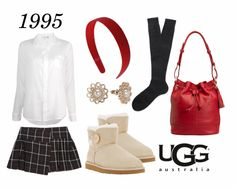 "#UGG1978 Show us the UGG style that best represents you. 35 lucky winners will win their choice of footwear from the UGG 35th anniversary capsule collection. 1. YOU MUST SIGN UP AT http://www.uggaustralia.com/35-pinterest-contest.html to be eligible to win. 2. Follow all of UGG Australia's boards. 3. Repin any of your favorite styles from our ""35 Years of UGG Style"" board. 4. Enter by 9/27/13 for your chance to win."