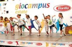 Giocampus, il 22 maggio a Parma la tappa finale del programma europeo Comenius