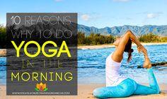 10 Reasons why you should do yoga in the morning – yoga center in Rishikesh Yoga Teacher Training Rishikesh, Rishikesh Yoga, Yoga Courses, Yoga Teacher Training Course, Yoga School, Morning Yoga, Yoga Routine, Best Yoga, Yoga For Beginners