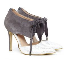 JEANNELL print heel | Sole Society
