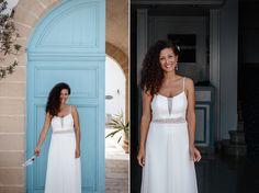 Wedding Videographer Sicily