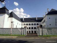 Egervár Nádasdy-kastély