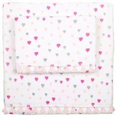 Kids Cuore Towel