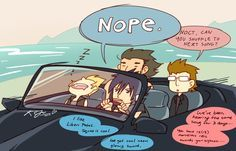 RIGHT ON NOCT I AGREE SQUALL IS A BADASSS AND THAT SONG IS AMAZING