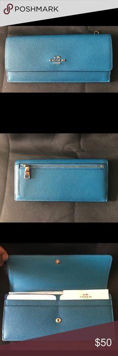 Wallet Beautiful wallet Coach Bags Wallets
