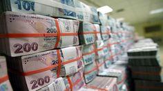 Bankada 120 milyon lira unutuldu! Sizin de paranız olabilir - Bankalarda 10 yıldır işlem yapılmayan hesaplarda, 31 Aralık 2015 tarihi itibarıyla yaklaşık 120 milyon lira unutuldu.