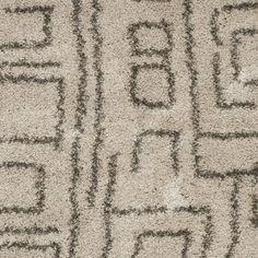Varick Gallery® Boice Taupe/Gray Area Rug