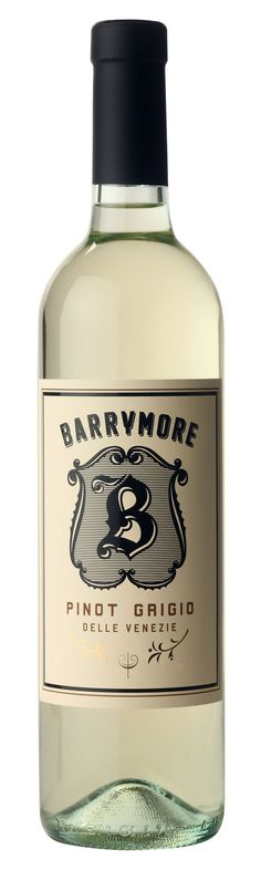 Drew Barrymore has a wine, and Shepard Fairey designed the label. Maybe it's time to upgrade from Franzia.